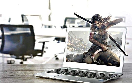 choosing affordable gaming laptop