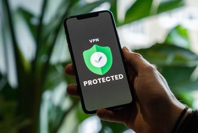 protected vpn service